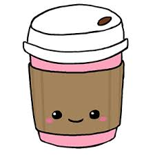 Coffee Cup comfort food coffee cup an adorable fuzzy plush to snurfle and squeeze