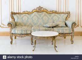 luxury livingroom luxury livingroom in light colors with golden furniture details