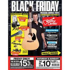 black friday magazine guitar center black friday 2012 ad