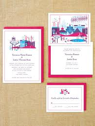 wedding invitations las vegas lab partners las vegas wedding invitations paper crave