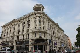 review hotel bristol warsaw prince of travel
