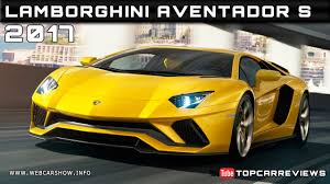 lamborghini aventador price 2017 lamborghini aventador s review rendered price specs release