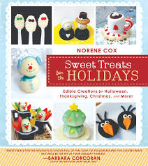 sweet treats for the holidays jenny cookies