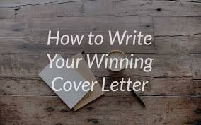 how to write your winning cover letter u2022 inforati philippines