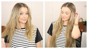 zala clip in hair extensions zala hair extensions review styling tips and tricks beauty