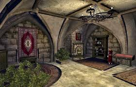Castle Bedroom Designs by Image Battlehorn Castle Bedroom Viewtwo Png Elder Scrolls
