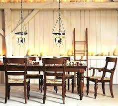 Pottery Barn Dining Room Sets Dining Room Table Pottery Barn Ehomeplans Us
