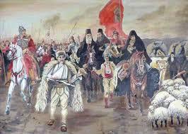 Ottoman Empire Serbia Serbia Serbian History European Turkish Wars And The Serbs