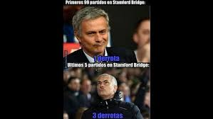Mourinho Meme - mejores memes de la destitución de mourinho