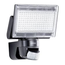 led light design security lights with camera flood outdoor cam