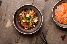 cuisine bresil la cuisine nikkei une fusion food au succès mondial délices