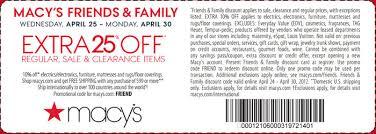 printable macy s coupons printable coupons