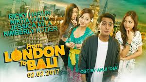 Download Film From London To Bali 2017 Koleksifilmahong