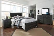 ashley king bedroom sets ashley furniture bedroom furniture sets ebay