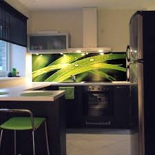 kitchen decals for backsplash bed ideas beautiful kitchen cabinet design with cool droplets on