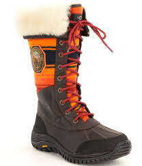 ugg womens adirondack boots ugg adirondack cold weather national parks grand