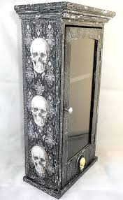interesting decoration skull home decor best 25 victorian gothic