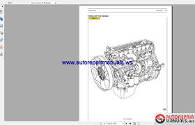 iveco cursor 10 engine repair manual auto repair manual forum