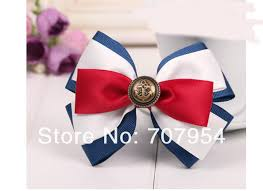 ribbon hair bow aliexpress buy 50pcs lot handmade ribbon hair bows with