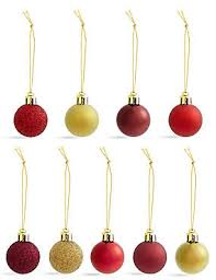 baubles tree decorations marks spencer us
