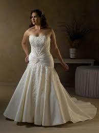 wedding dresses plus size mermaid plus size mermaid wedding dress
