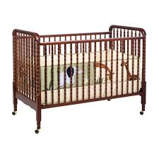 Da Vinci Emily Mini Crib by Jenny Lind Crib Red Creative Ideas Of Baby Cribs