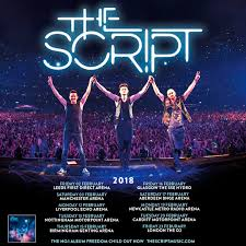 announced the script announce date at motorpoint arena nottingham script 1200x1200 uk large