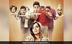 returns movie review hunny choocha and gang return but should