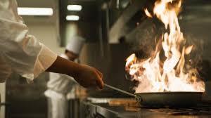 cuisine de chef salariés maltraités dans les restaurants le chef m appelait le
