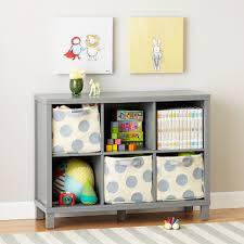 furniture home cubic wide bookcase white 6 cube design modern