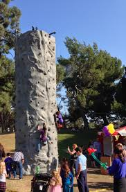 rock climbing wall u2013 los angeles event entertainment 310 935 7373