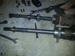 nissan titan drive shaft cv axle replacement with pictures page 2 nissan murano forum
