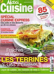 maxi cuisine magazine 111 best nicolas alziari images on magazines website