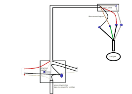 wiring ceiling fan without wall switch wiring a ceiling fan switch