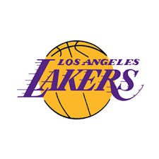 angeles lakers team colors