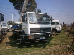 mercedes truck 4x4 mercedes benz 1617 econoliner 4x4 edan traders