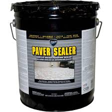 staining patio pavers clear waterproofing u0026 sealers exterior stain u0026 waterproofing