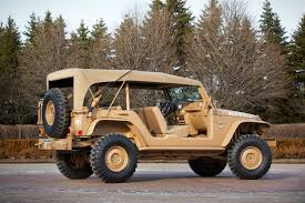 jeep safari concept 2017 seven new jeep concepts will headline the 49th annual easter jeep
