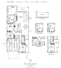 corbin plan 3582 eastmark