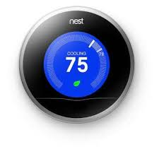black friday wifi thermostat programmable thermostats thermostats the home depot