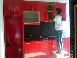 Daftar Harga Kitchen Set Minimalis Murah Kitchen Set Bandung Hp 0896 1474 9219 Pin Bbm 7f920827