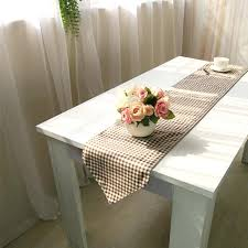 Modern Table Runners Coffe Table Coffee Table Runners French Country Shop Runner