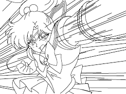 sailor venus coloring page cute pages of kidscoloringpage org