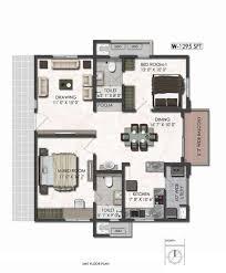 aparna serene park 2 u0026 3bhk apartments for sale in kondapur