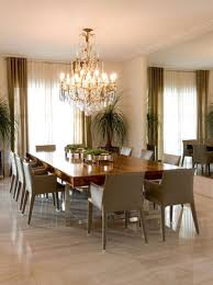 Chandelier Decor Contemporary Dining Chandelier Decor Tips For Picking The