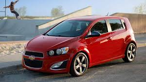chevy sonic vs ford focus 2014 chevrolet sonic lt hatchback review notes autoweek