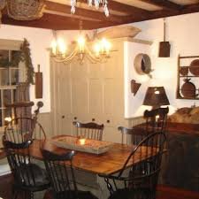 best 25 primitive dining rooms ideas on pinterest prim decor