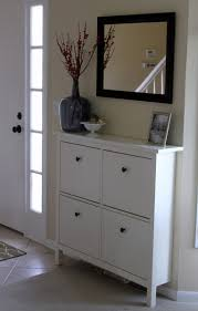 narrow shoe cabinet entryway best home furniture decoration