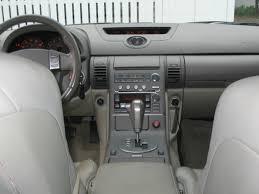 2007 Infiniti G35 Interior G35 Coupe Interior Year To Year Changes G35driver Infiniti