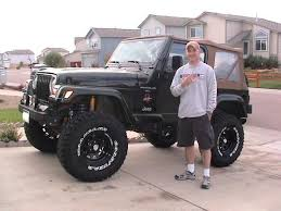 1998 jeep wrangler rubicon renkin 1998 jeep wrangler specs photos modification info at